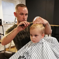 Andreas - Barber Shop San Andreas