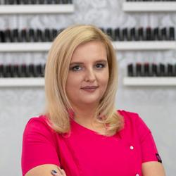 Basia - Studio Urody e-lady Marzena Lamentowicz & Katarzyna Żbikowska