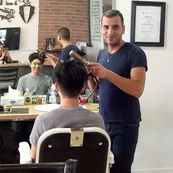 Zizou - Godfather Barbershop