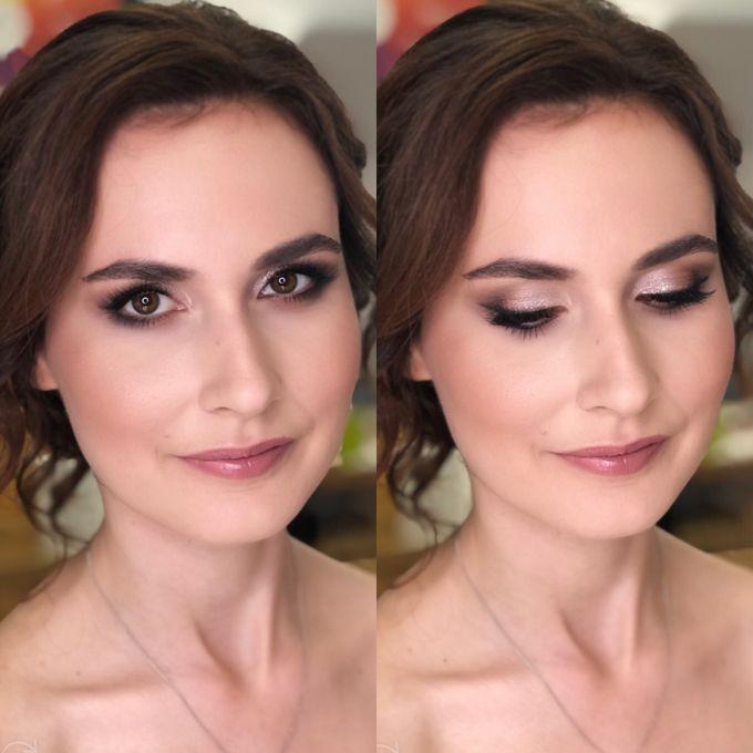 Anna Sass Szkoła Wizażu & Make-up Team