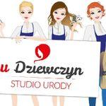 """Studio Urody """"u Dziewczyn"""""""