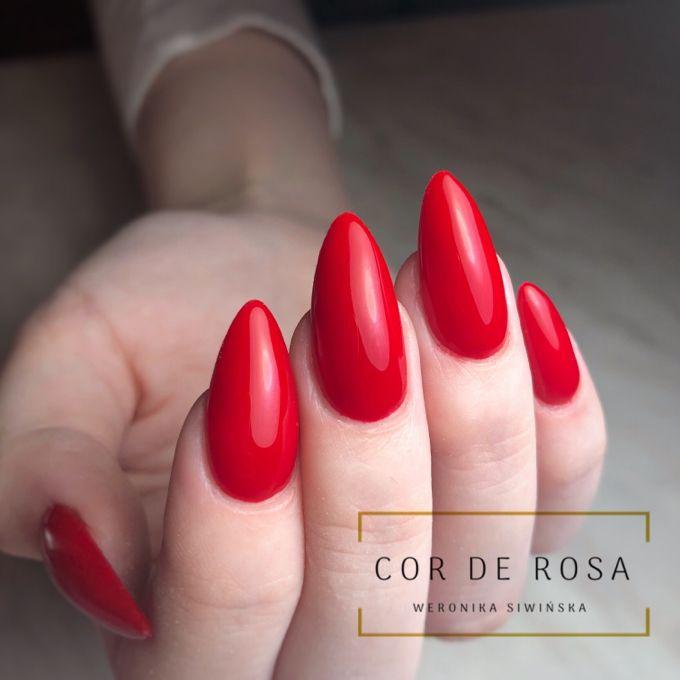 Salon Cor de Rosa