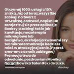 Jagoda Klosak Gabinet Kosmetyczny & Salon Fryzjerski - inspiration