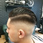 Katowicki Golibroda Barber Shop - inspiration