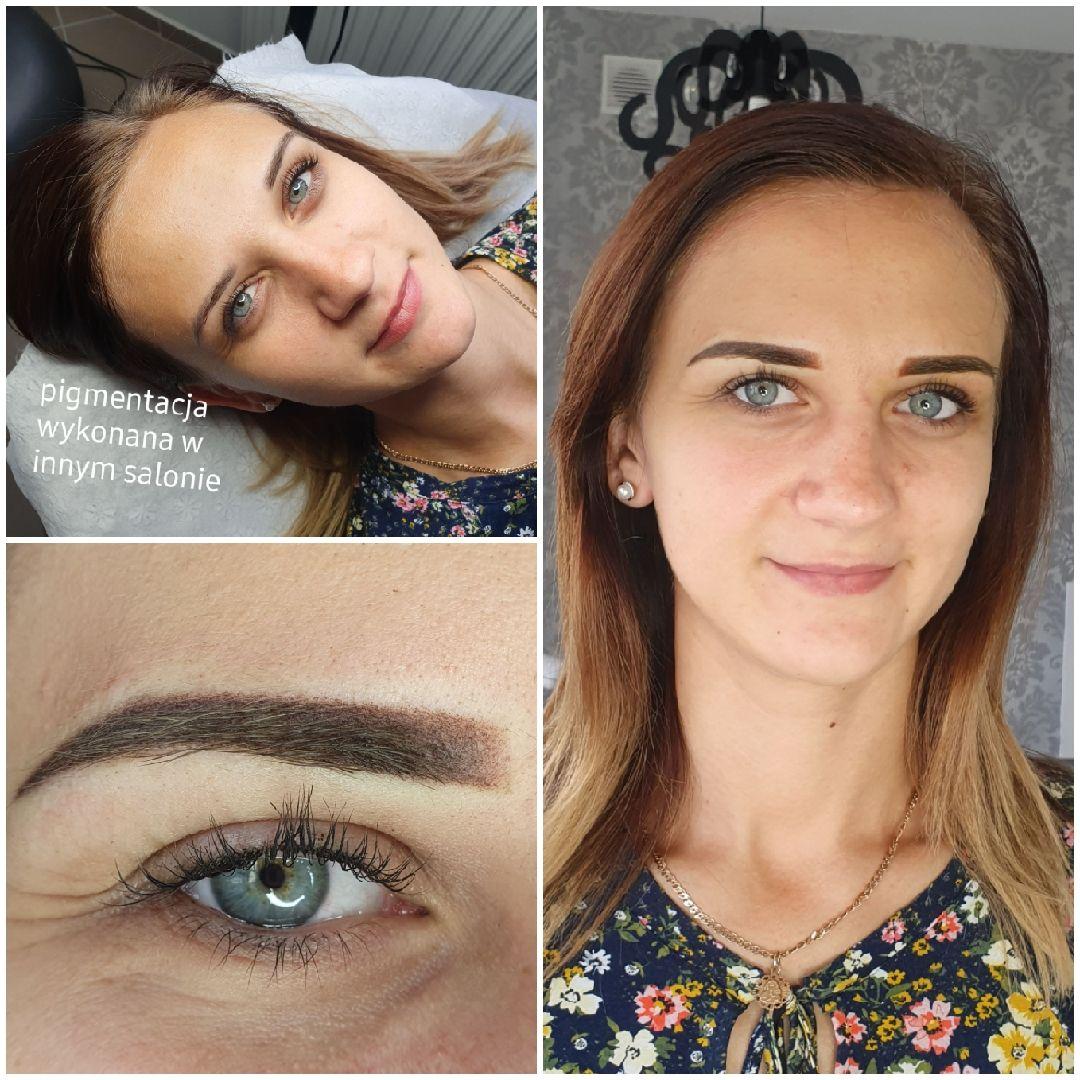 Revla Makijaż Permanentny i  Kosmetologia