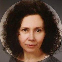 Anna Mencel// terapeuta, refleksolog - Studio Urody 3