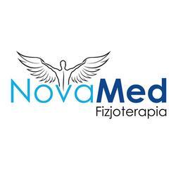 NovaMed Fizjoterapia, Energetyków 2 (Budynek Przychodni Portowej, Piętro 1, gabinet 138)., 70-656, Szczecin