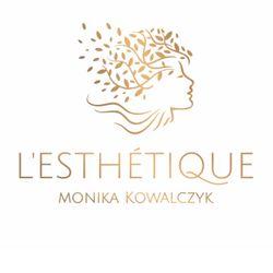 L'ESTHÉTIQUE MONIKA KOWALCZYK, Aleja Architektów 6B, 6B, 54-115, Wrocław, Fabryczna