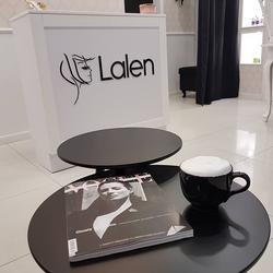Lalen - Kosmetologia i Stylizacja Rzęs, Lelewela 33, 87-100, Toruń