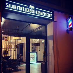 Salon Fryzjersko-Kosmetyczny Isabel Batorego4Katowice, ulica Stefana Batorego 4A, 40-061, Katowice