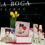 La Boca Clinic - inspiration