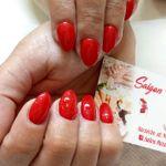 Saigon Nails Beauty Szczecin