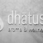 Dhātus aroma&wellness
