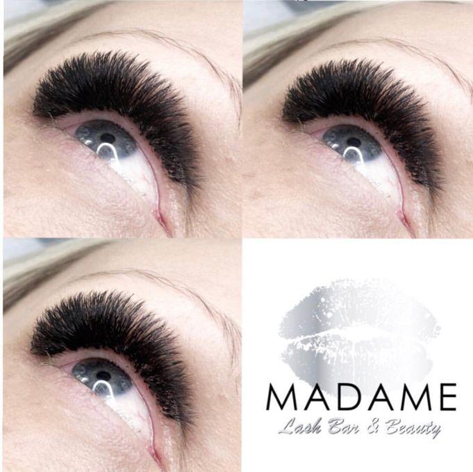 Madame Lash Bar & Beauty