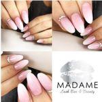 Madame Lash Bar & Beauty - inspiration