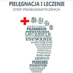 Gabinet Podologiczny Podolife, ulica Sokratesa 2A, 01-909, Warszawa, Bielany