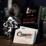 Choppers Barbershop