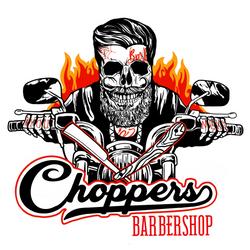 Choppers Barbershop, ulica Grabiszyńska 188a, 53-235, Wrocław, Fabryczna