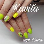 Salon Urody KAVITA - inspiration