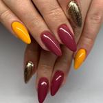 Studio Ginger Nails - inspiration