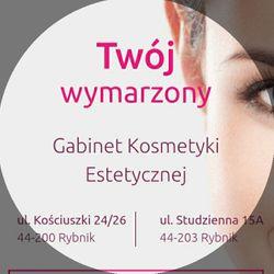 Gabinet Kosmetyki Estetycznej Barbara Beauty Studzienna, Studzienna 15A, 44-203, Rybnik