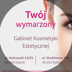 Gabinet Kosmetyki Estetycznej Barbara Beauty Kościuszki, Kościuszki 24/26, 44-200, Rybnik