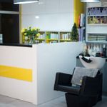 Salon Urody Yellow Rose