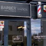 Barber Station Male Image