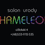 Salon Urody Chameleon