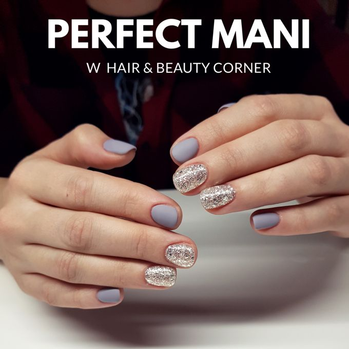 Hair & Beauty Corner