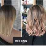 Hair & Beauty Corner - inspiration