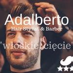 Adalberto Hair Stylist & Barber