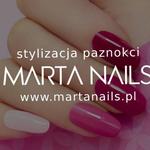 Marta Nails (w salonie Hair and Beauty)