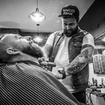 Psycho Barbers