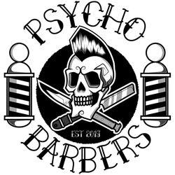 Psycho Barbers, Kościuszki 39, 40-048, Katowice