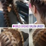 Salon Urody Wild Orchid