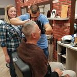 Matykiewicz Barber Shop Sosnkowskiego