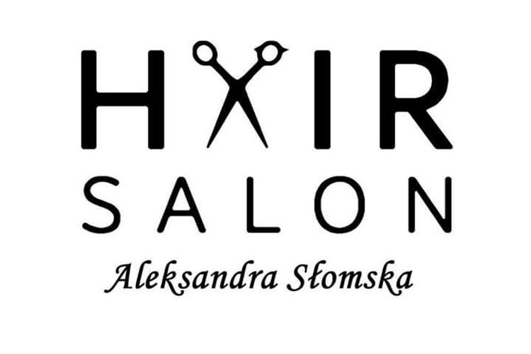 HAIR SALON - Aleksandra Słomska
