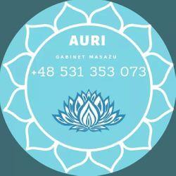 Studio masażu AURI, ulica Podwale 49, 8, 50-039, Wrocław