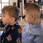 Barber Shop Natalia Lietz - inspiration