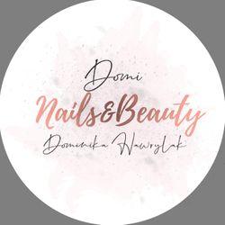 Domi - Nails & Beauty Dominika Hawrylak, osiedle Piastowskie 62, 62, 61-155, Poznań, Nowe Miasto
