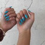 Perfect Nails by Di