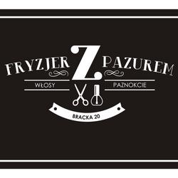 Fryzjer z Pazurem, Bracka 20 lok 41, 00-028, Warszawa, Śródmieście