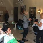 Salon Fryzjerski Karoliny Rychlickiej