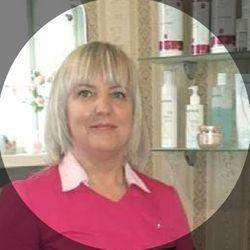 Małgorzata Kamińska - Centrum Urody Perła