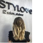 Salon STYLOVE