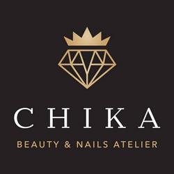 CHIKA Beauty&Nails Atelier, aleja Wojska Polskiego 16, 70-471, Szczecin