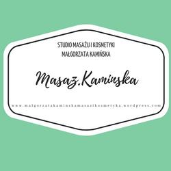 Masaż i kosmetyka Małgorzata Kamińska, ulica Kujawska 26B, 15-552, Białystok