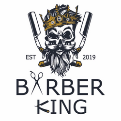 Barber King, ulica Stalowa, 11, 52, 03-425, Warszawa, Praga-Północ