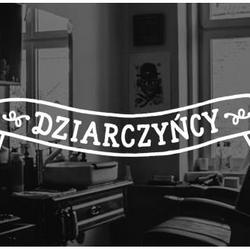 Dziarczyńcy Barber, Wroniecka 16/3, 16/3, 61-763, Poznań, Stare Miasto